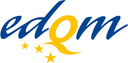 EDQM - European Directorate for the Quality of Medicines & Healthcare