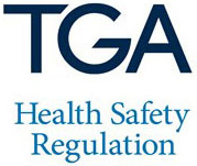 TGA - Health Safety Regulation